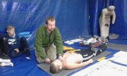 Медично-стрілецький вишкіл