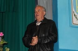 Презентація книжки Василя Гука в с.Церківна