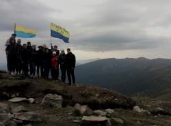 Підкорення Чорногори!