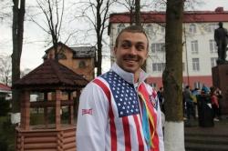 """Спортивно-оздоровчий захід """"Руханка"""" в м.Болехів"""