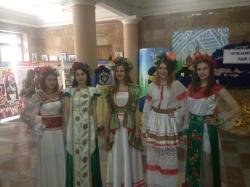 Міжнародний форум в Чернігові
