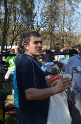 Екологічно-оздоровча акція – «Вело-пікнік» - ур.Бовкути