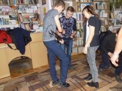 Квесті громадських організацій - м.Івано-Франківськ