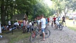 Вело-проща  -  Долина-Гошів 2016