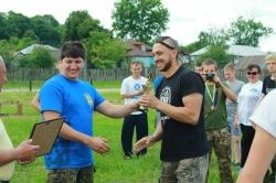 Всеукраїнська акція «З Батурином у душі – з Україною в серці»