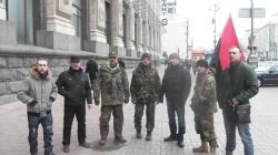 Поїздка до Києва, день четвертий.