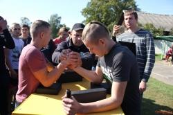"""""""Великі Спортивні Ігри Болехівщини 2017"""""""
