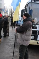 """70 років з дня загибелі Казимира """"Бея""""Яворського - сотника УПА ."""