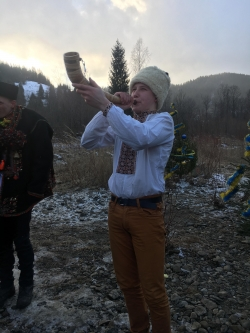 Криворівня - 2018