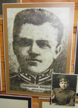 100 років бою під Крутами. Чернігівщина 2018 рік.