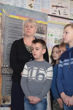 """""""Просвітницька програма Болехівщини"""""""