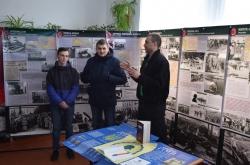 """""""Просвітницька програма Болехівщини"""" - 2 етап."""