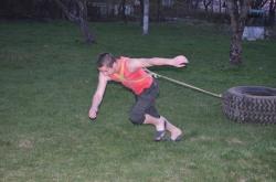 Тренування crossfit rids - тижневий звіт.
