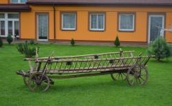Мандрівка Карпатським трамвайчиком