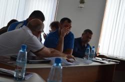 Тренінг «Стратегія розвитку організації».
