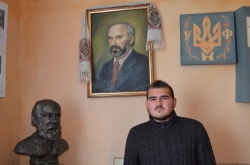 Зіновій Красівський - велич Українського духу!