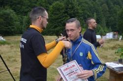 """Всеукраїнський національно-патріотичний вишкіл """"НЕСКОРЕНІ"""" 2019."""